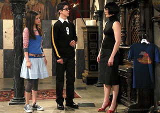 Anexo:Especiales de Los hechiceros de Waverly Place