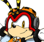 Charmy Close up