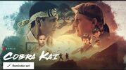 Cobra Kai LATINO Trailer OFICIAL NETFLIX - Trailer -1