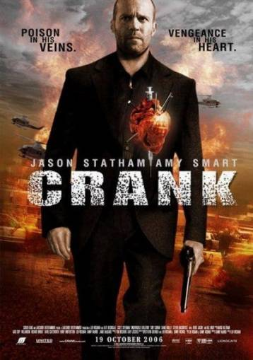 Crank: Muerte anunciada