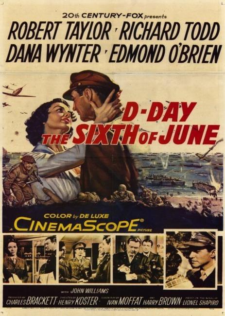 El día D: 6 de junio