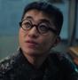Gi - yeong D.P El cazadesertores - 1