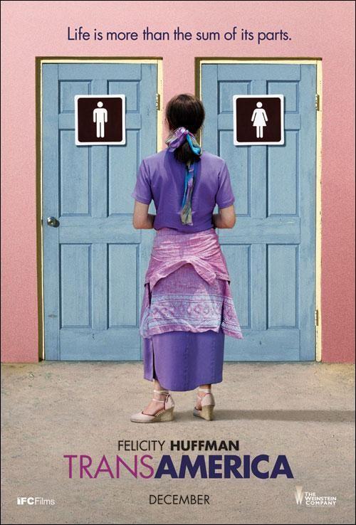 Transamérica: Un íntimo secreto