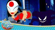 ArmaRobada Trailer DC Super Hero Girls Latino America