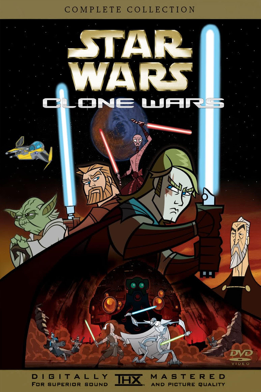 Star Wars: Guerras clónicas