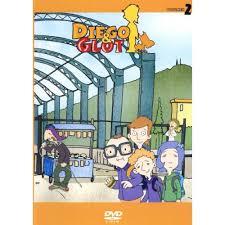 Diego y Glot