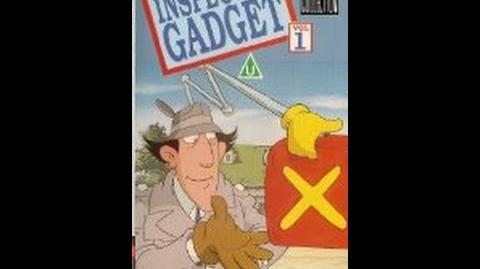Inspector gadget 1x3,temp1,latino