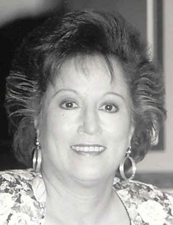 Luz Odilia Font