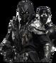 Noob Saibot - Mortal Kombat 11