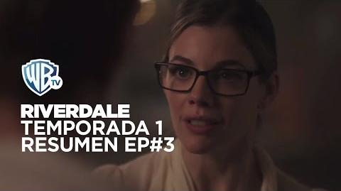 Riverdale Temporada 1 Resumen Episodio 03