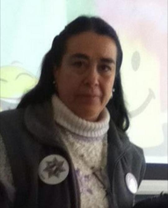 Rocío Arreola