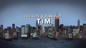 La pintoresca vida de Tim