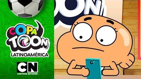¡¡¡NOS CONVERTIMOS EN MAESTROS DEL FÚTBOL!!! Copa Toon Cartoon Network