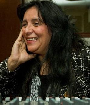Patricia Palestino