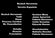 BoJack Horseman Temp 2