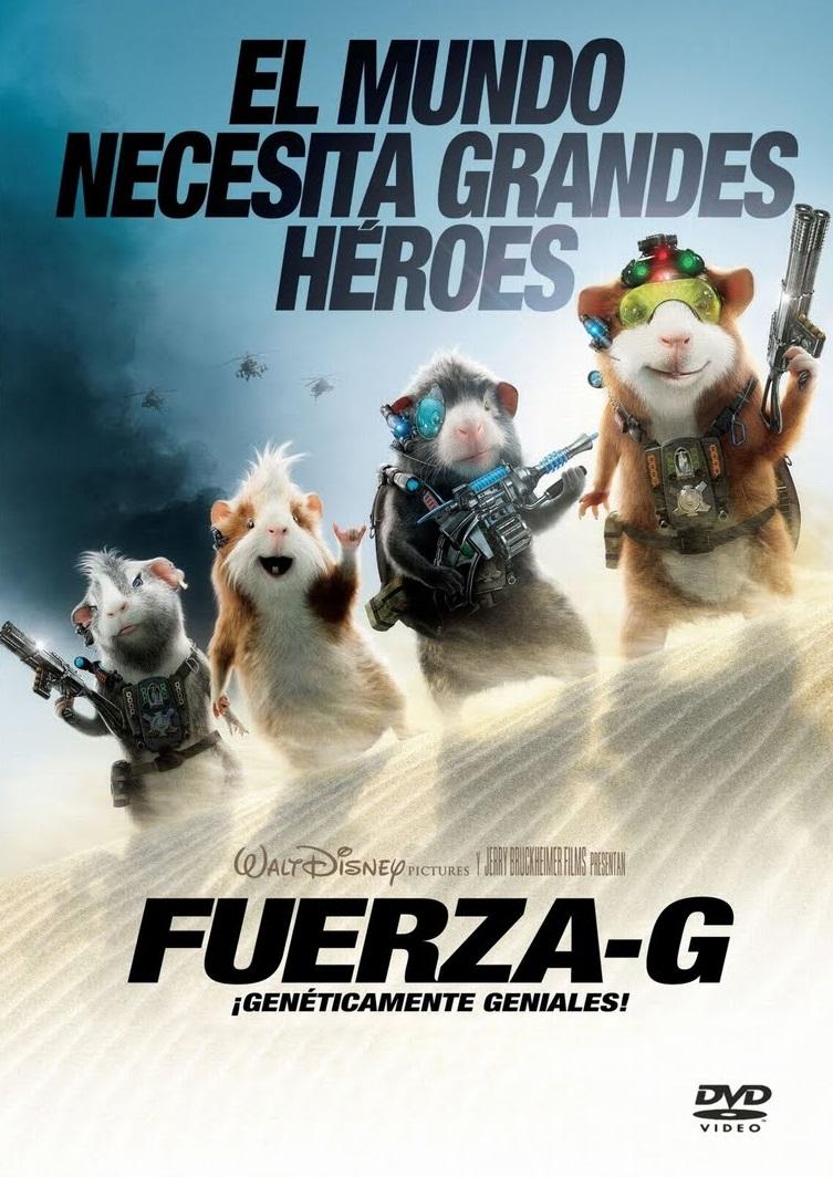 Fuerza-G