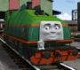 Gator Thomas & Friends 2