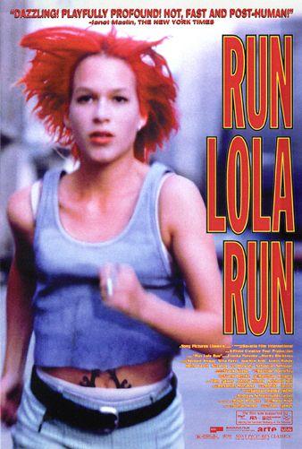 Corre, Lola, corre
