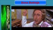 Zona Doblaje Willy Wonka Y La Fabrica De Chocolate Willy Se Enoja Latino Doblaje De Cinemax-0