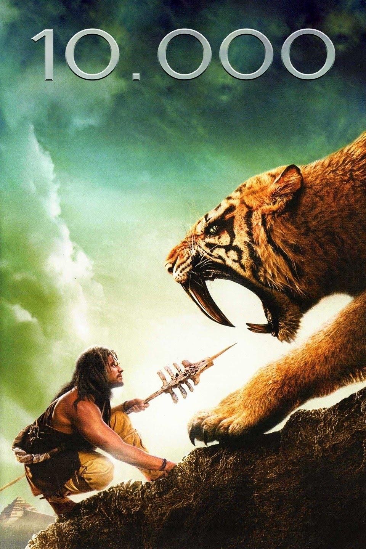 10 000 A.C.