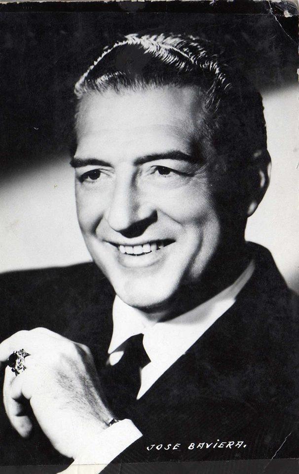 José Baviera
