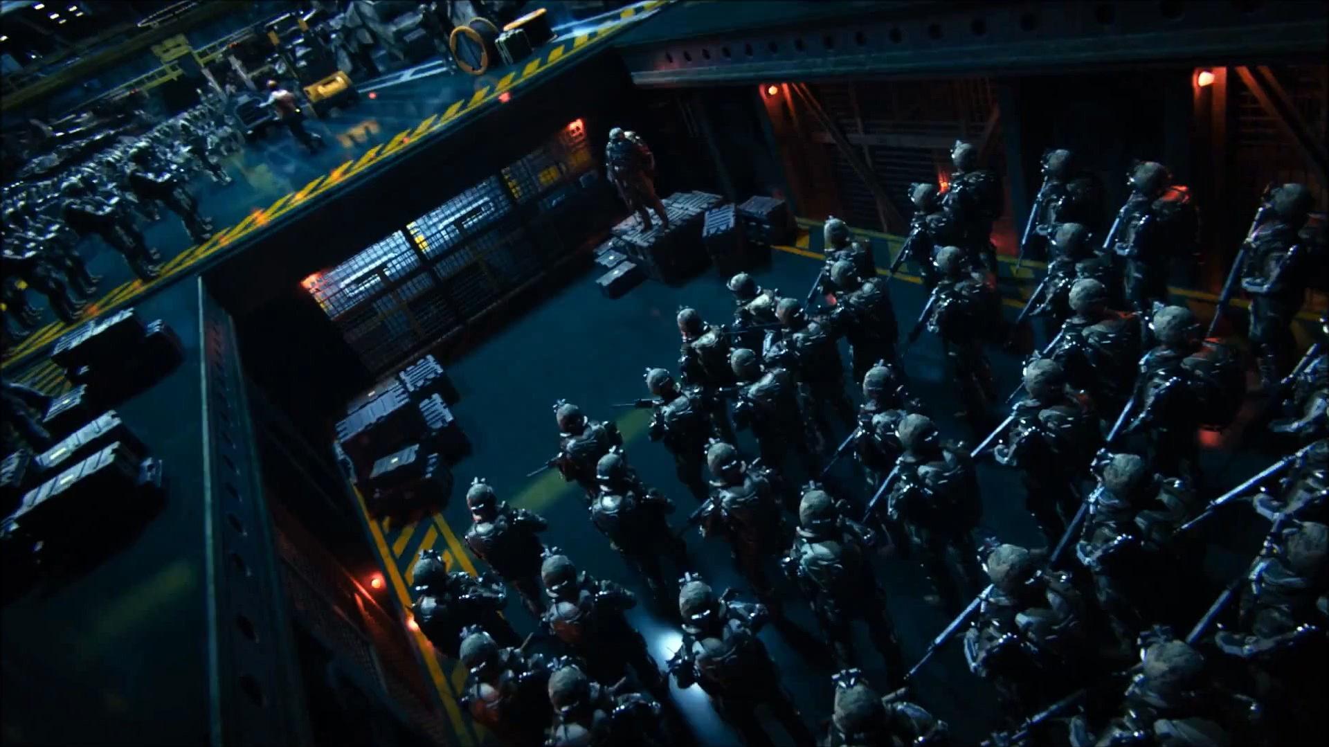 Call of Duty Advanced Warfare Spot Doblado Latino
