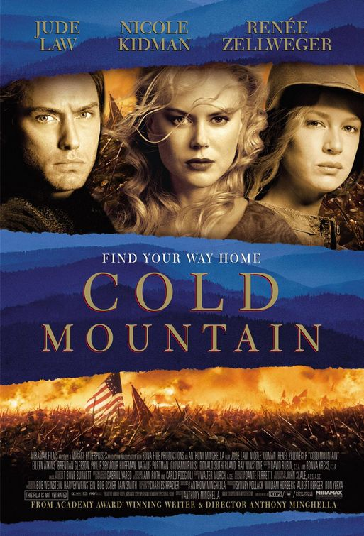 Regreso a Cold Mountain