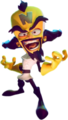 Doctor Neo Cortex Crash Bandicoot 4