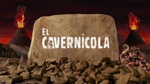 El Cavernícola Tráiler oficial Doblado al español-0