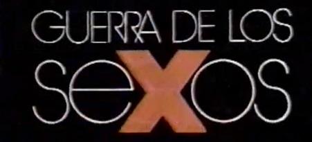Guerra de los sexos (1983)