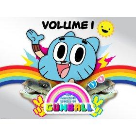 Anexo:1ª temporada de El increíble mundo de Gumball