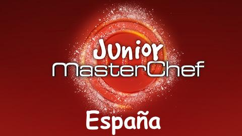 Junior MasterChef España