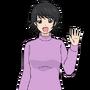 Kurumi Saiki (LVDDSK.-ED)