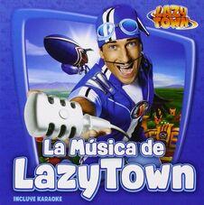 LaMusicadeLazyTownCD.jpg