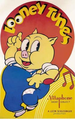 Cortos de Porky Pig