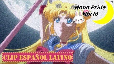 Sailor Moon Crystal - Acto 13 Batalla Final Reencarnacion Español Latino-0