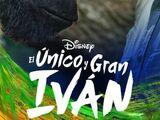 El único y gran Iván