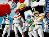 Voltron, defensor del universo