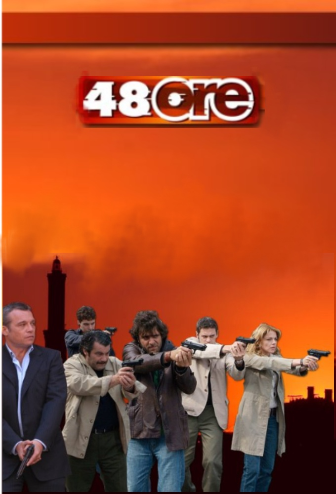 48 horas (serie de TV)