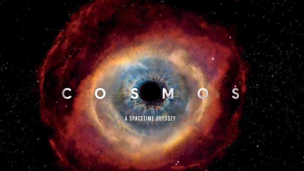 Cosmos: Una odisea espacio-tiempo