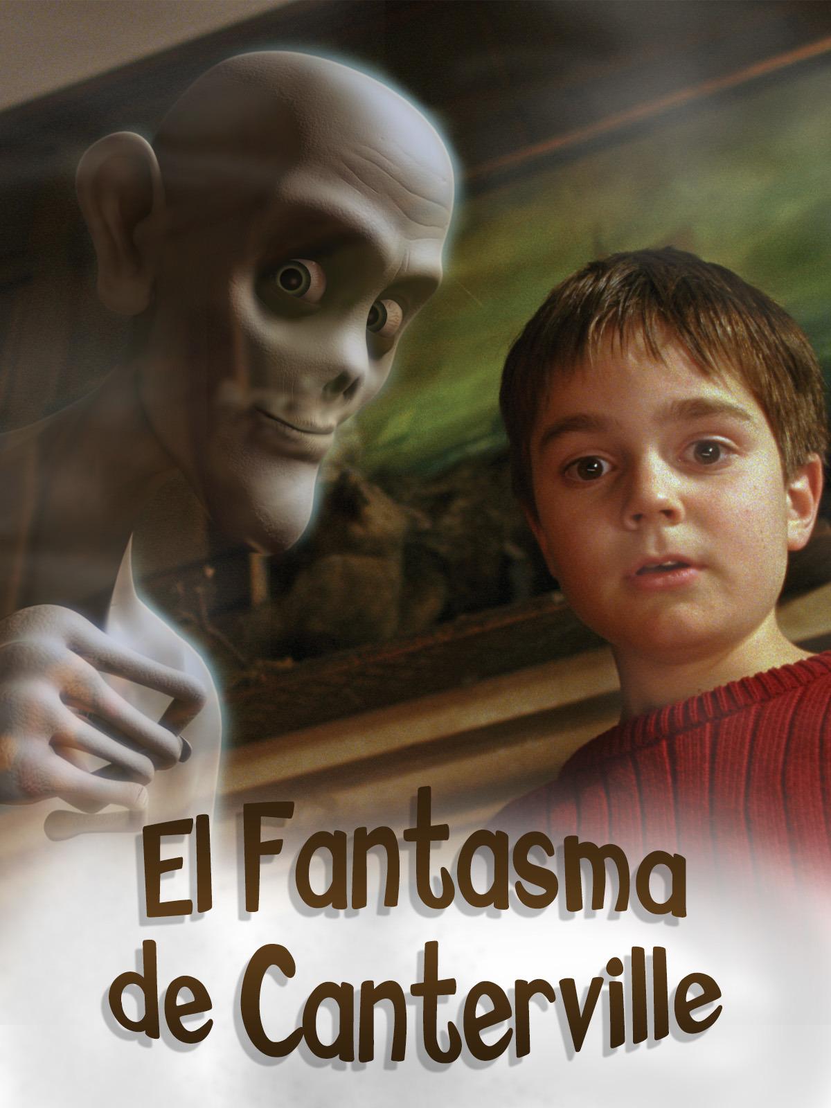 El fantasma de Canterville (2005)