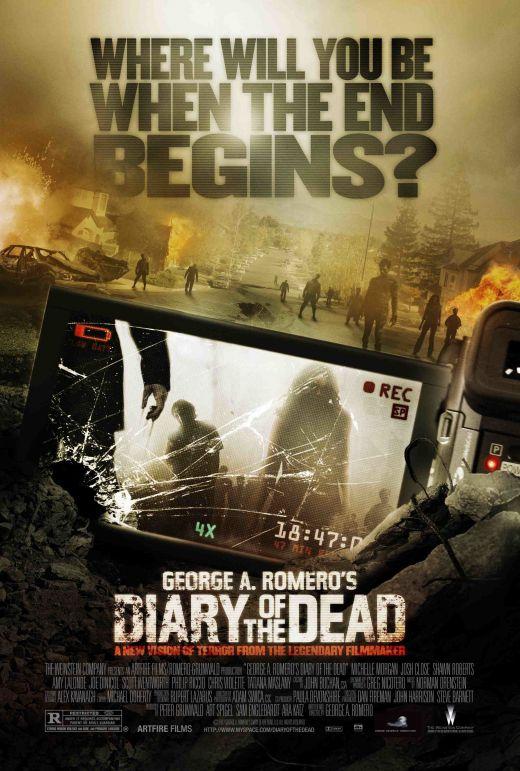El diario de los muertos