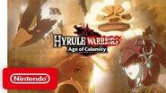 Hyrule Warriors Age of Calamity – ¡Campeones Unidos! – Nintendo Switch (Español latino)