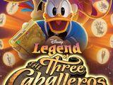 La leyenda de los tres caballeros