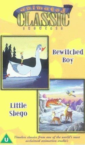 Colección de cuentos clásicos animados