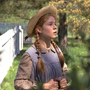 Megan Follows in Anne of Green Gables
