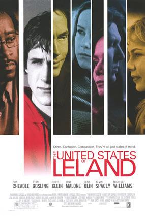 El crimen de Leland
