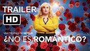 ¿No Es Romantico? Trailer -2 Español Latino