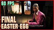 ► FAR CRY 4 FINAL Alternativo (Español) (1080p60fps) Easter Eggs 15 Minutos