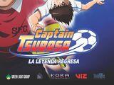 Capitán Tsubasa: La leyenda regresa